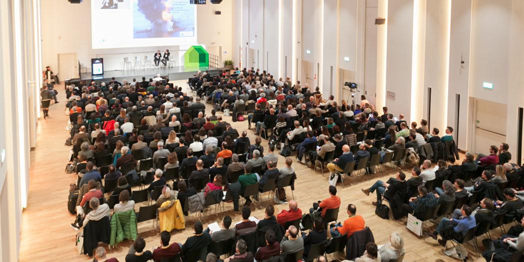 Klimahouse Congresso
