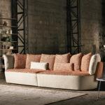 divano Ninfea di Max Divani
