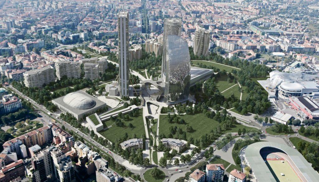 Sostenibilità: Milano prima smart city in Italia   ICity Rate