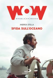 Design e barriere architettoniche | Wheels on waves | Andrea Stella