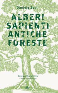 Turismo arboreo | Daniele Zovi: alberi sapienti antiche foreste