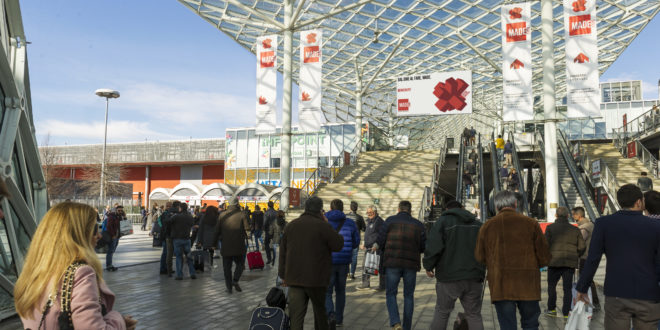 Made expo 2019 a Milano Fiera