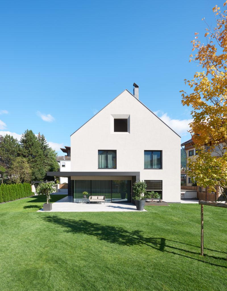 Casa sostenibile in legno e personalizzata | Rubner Haus