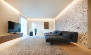 Interni casa in legno | Rubner Haus