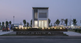 Casa solare. Il progetto Long Plan, vincitore del Solar Decathlon China 2018
