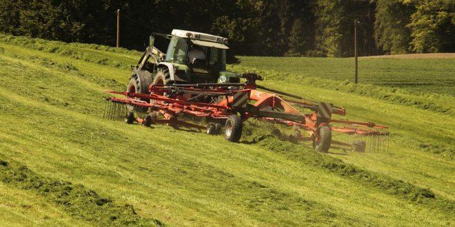 Approvato lo stop ai pesticidi in agricoltura