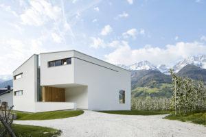 Casa sostenibile | Klimahouse | un messaggio di cambiamento | uomo e natura