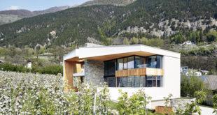 Casa sostenibile | Klimahouse | un messaggio di cambiamento