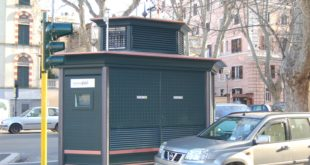 cabine mangia smog di System Solutions