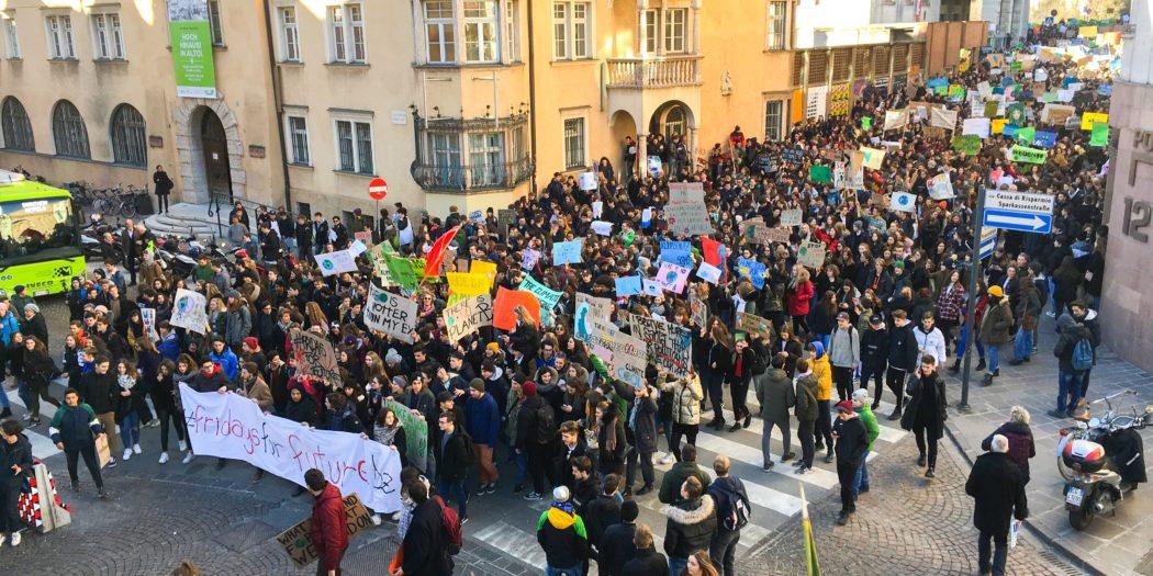 Global Strike for future   fridays for future   manifestazione   ambiente   piazze