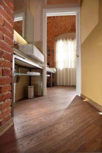 Bruno parquet | rinnova | nuova collezione | legno | bagno