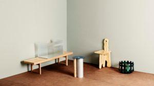 mostra di 21 designers | salone del mobile milano | join | sostenibile | teamwork
