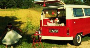 Aperitivo itinerante | aperitifvintage | milano | sostenibile