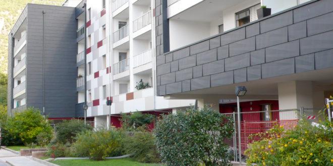 Condominio | riqualificazione | sostenibilità | plug & play | facciata in legno