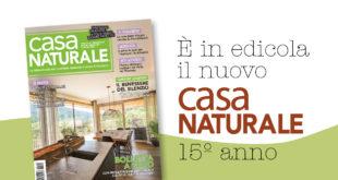 casa naturale | maggio giugno | in edicola | green
