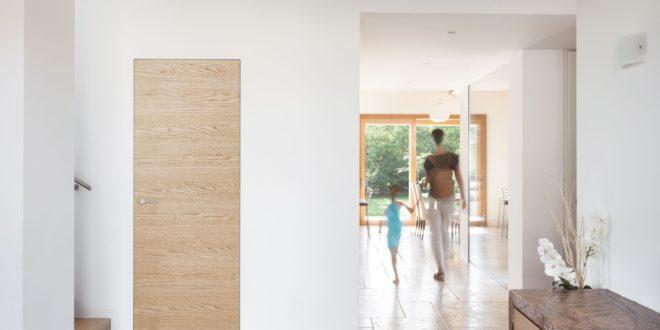 innovazione porte | arredo e interni | porte in legno