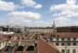 open house torino 2019 | panorama vista dal collegio di san giuseppe