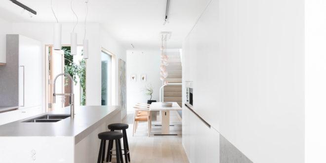 interior | Illuminazione interni | vancouver | spazi stretti | luce