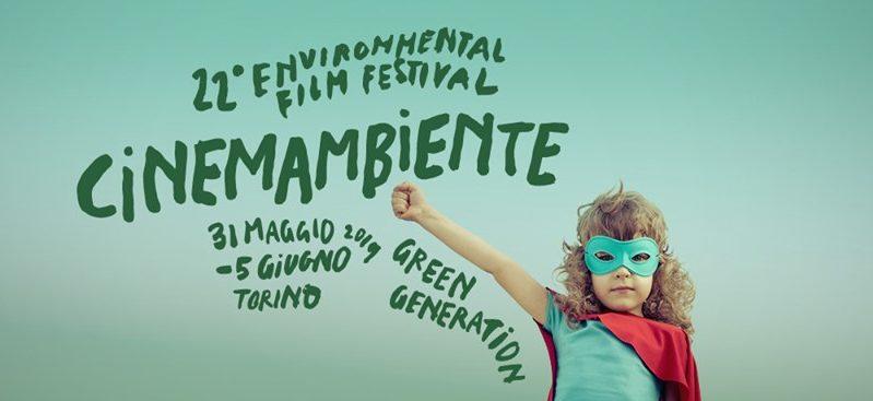 green generation CinemAmbiente 2019