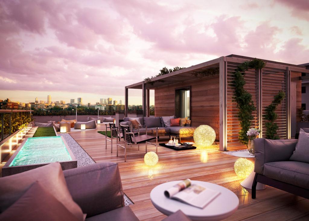 vista immobile di lusso | mercato immobiliare | millevoi | intervista