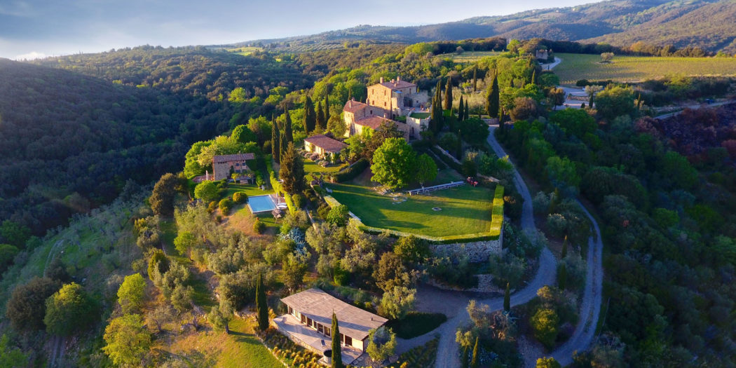 castello di lusso | maremma | hotel sulle colline | autentico