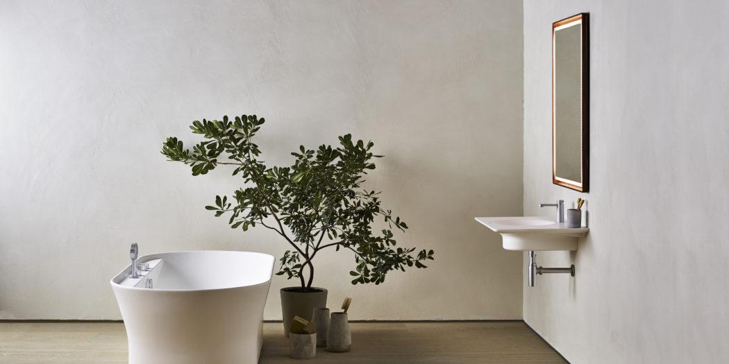 rubinetti | bagno | efficienza idrica | risparmio | sotenibilità