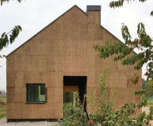 costruire sostenibile | casa in sughero | ecologia