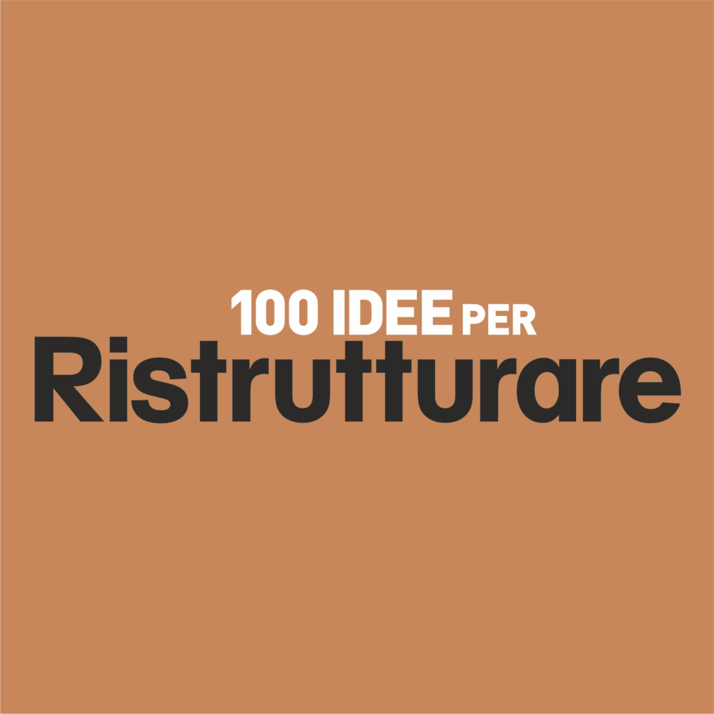 100 idee per ristrutturare