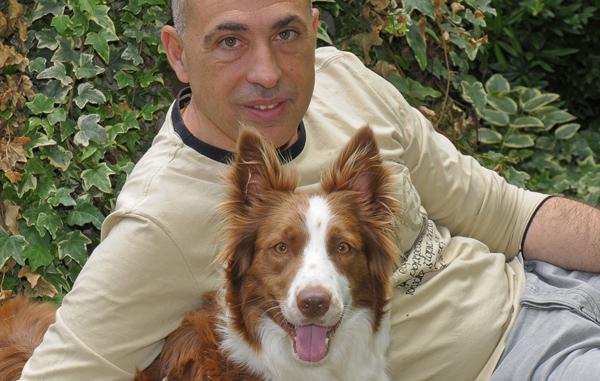 L educazione del cane per migliorare i rapporti sociali for Educazione cane