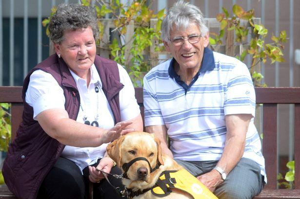 Ken, Glenys e Kaspa