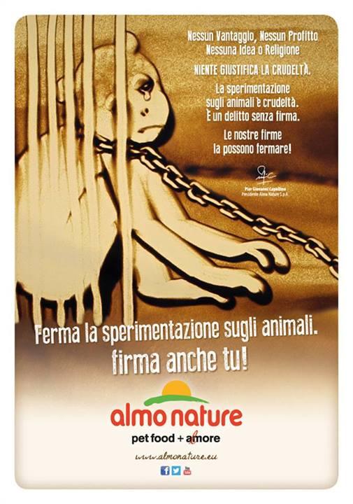 almo-nature-contro-sperimentazione-animali