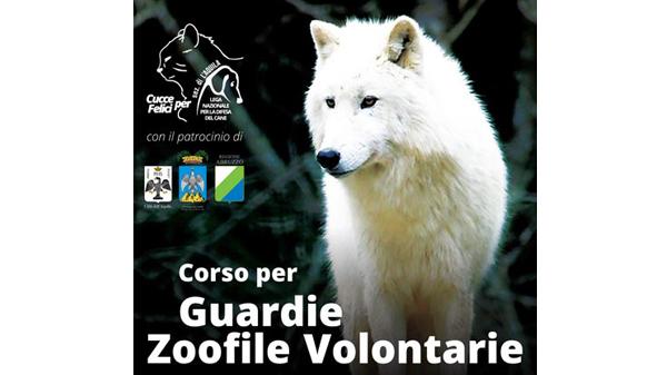 Corso guardie zoofile L'Aquila2