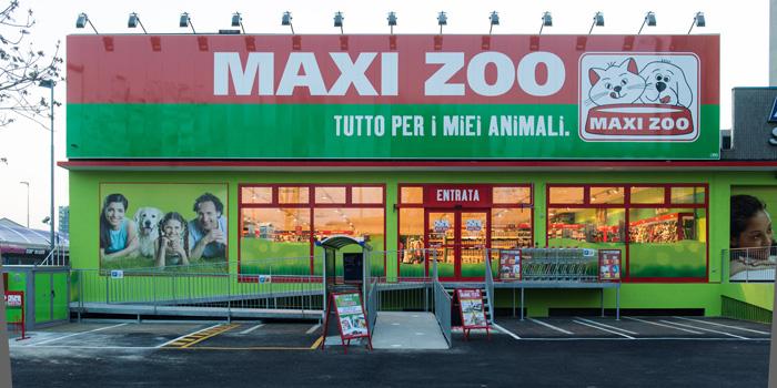 Risultati immagini per maxi zoo