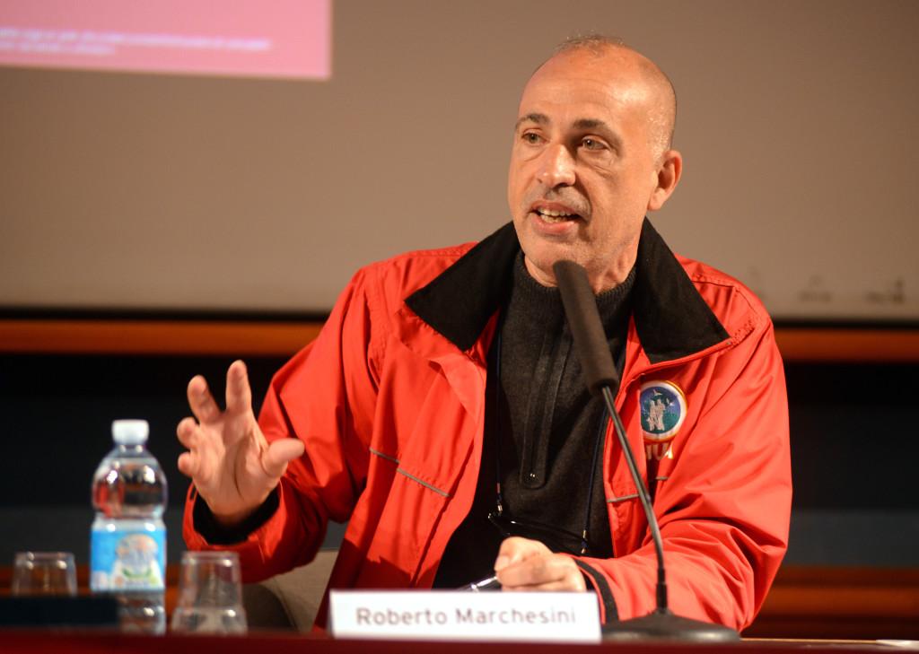 Roberto Marchesini - SIUA