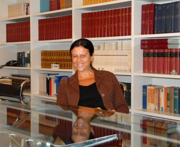 Lina Musumarra Avvocato