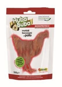 Huba Buba Pollo