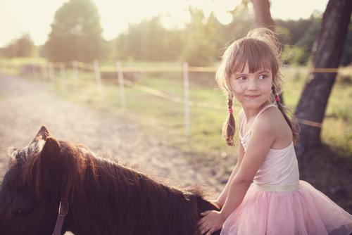 A cavallo contro l'autismo