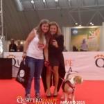 Quattrozampeinfiera a Milano