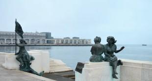 Vacanze a sei zampe a Trieste