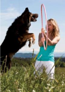 agriturismo pet-friendly