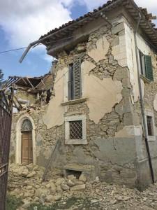Terremoto ad Amatrice