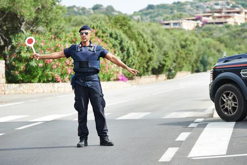 Lipu e Carabinieri