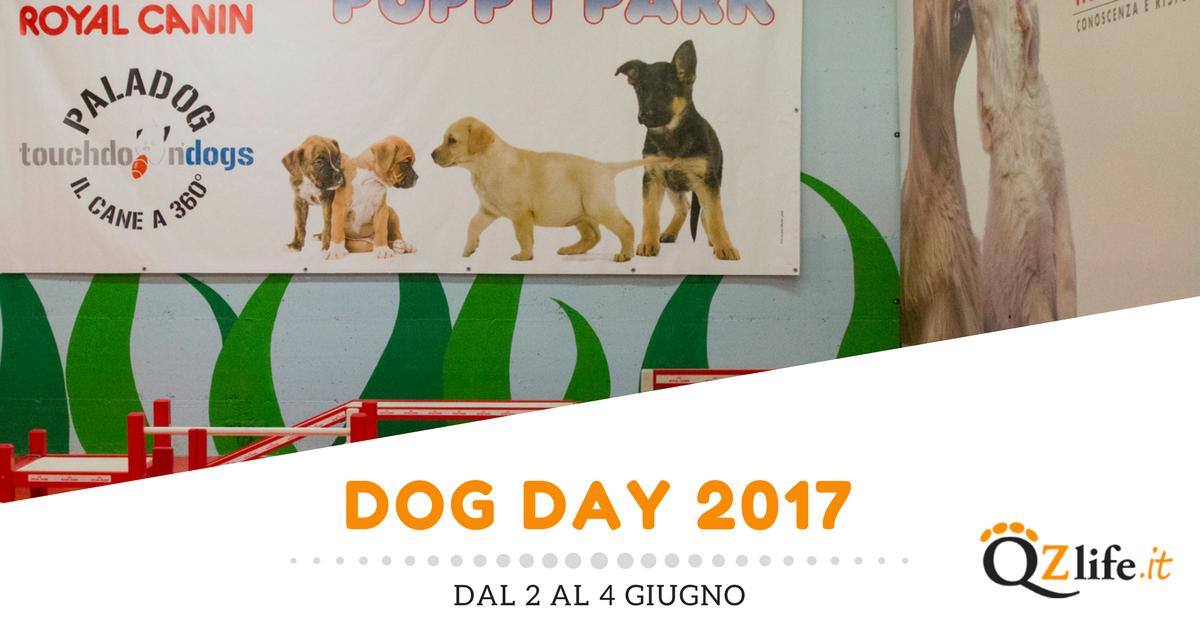 Tre giorni per il 4 dog day di rozzano i quattro zampe for Tre giorni per il giardino 2017