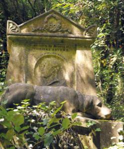 pets cemetery