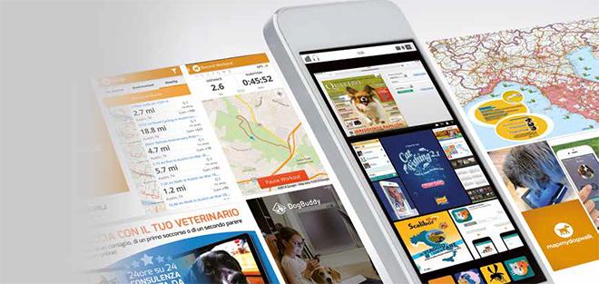 app mobile animali domestici