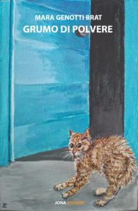 romanzo gatto
