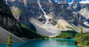 lago canada