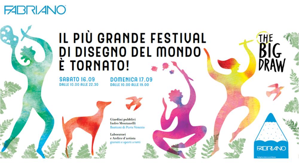 festival big draw