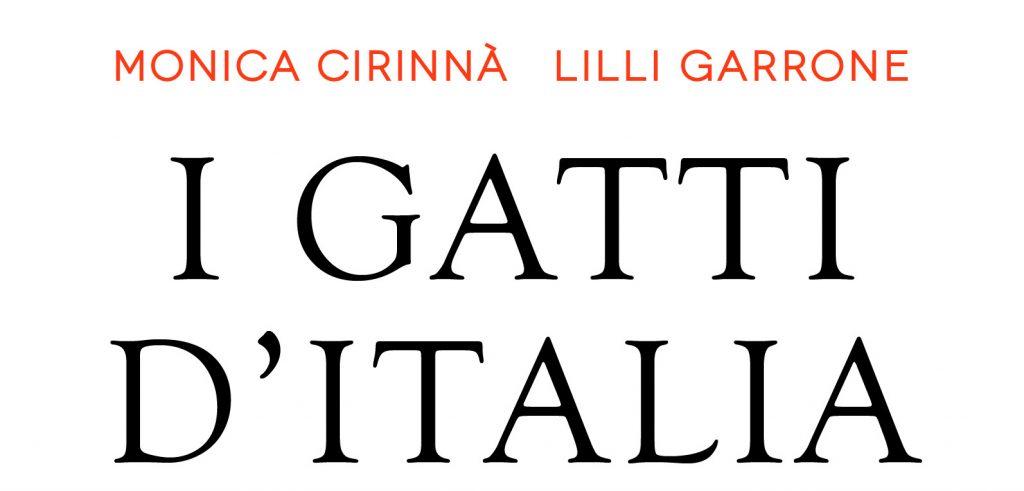 Gatti d'Italia libro
