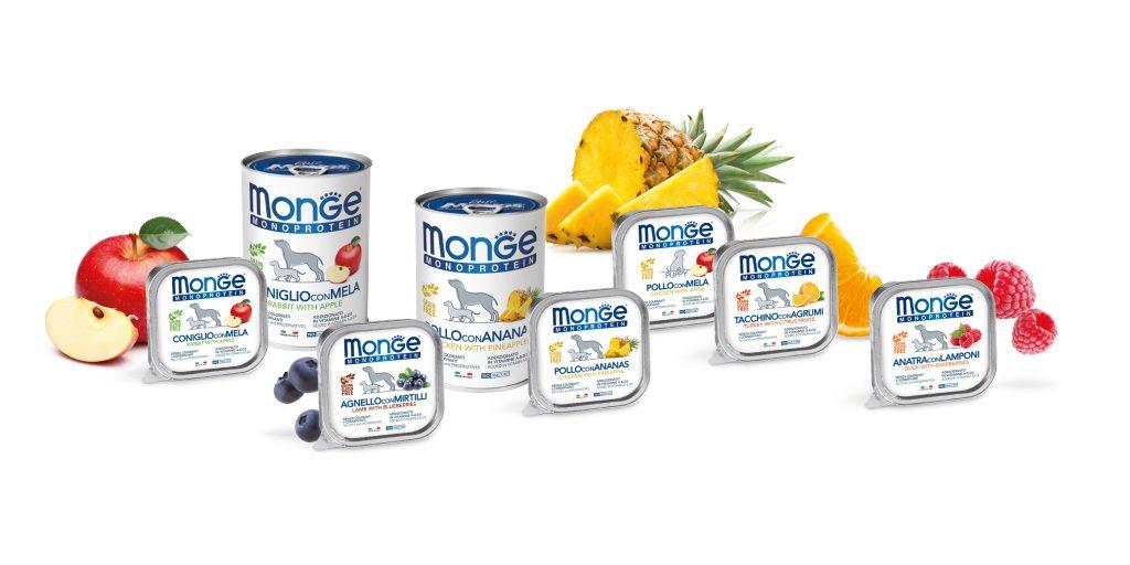 Monge Monoproteico wet_Fruits